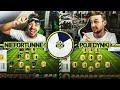 NIEFORTUNNE POJEDYNKI! [S3] vs. JCOB # FIFA 18 / DEV