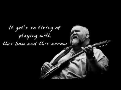 John Martyn - Glory Box (HQ) with Lyrics