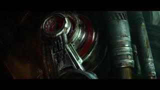 Bande-annonce de StarCraft II