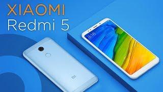 видео Xiaomi представила новый бюджетный смартфон