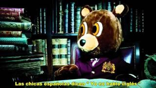 Kanye West - Bring Me Down ft. Brandy Subtitulada (Español)