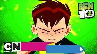 Бен 10 | Духовное пробуждение | Cartoon Network