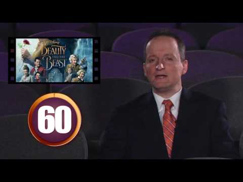 REEL FAITH 60+ Second Review of BEAUTY AND THE BEAST