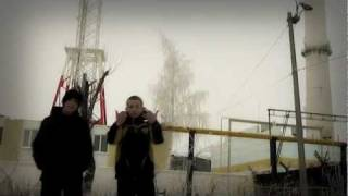 daZZle (feat. LiBron) - Делаем рэпчину(OFFICIAL VIDEO NEW Version)