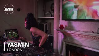 Yasmin Boiler Room London DJ Set