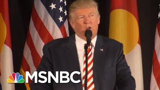 Why Justice Kennedy Pick Is The Biggest Decision Trump Will Make | The Beat With Ari Melber | MSNBC
