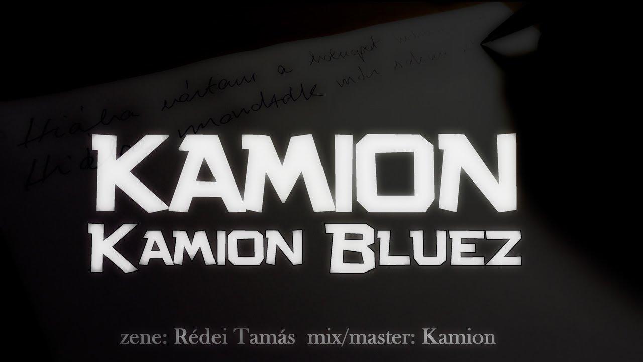 Download Kamion - Kamion Bluez [EXCLUSIVE]