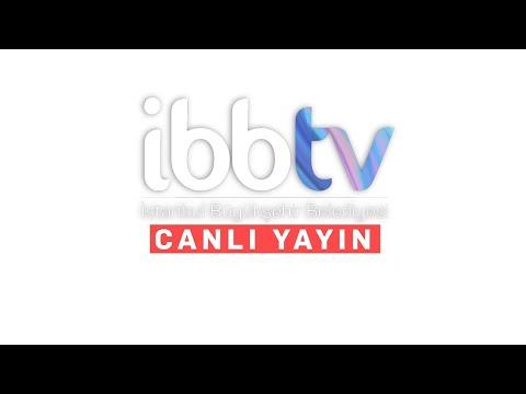 Halk Süt Dağıtım töreni | İBB TV CANLI YAYIN
