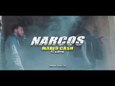 Mario Cash - Narcos Ft Kippie ( ProdBy. Babel-Ish)