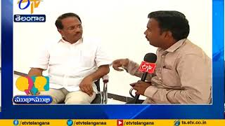An Interview with Health Minister Laxma Reddy | Over Health Schemes