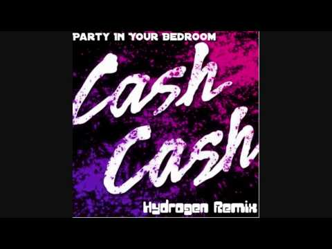 Cash Cash - Party In Your Bedroom (Hydrogen Remix) [Synchronize Record]