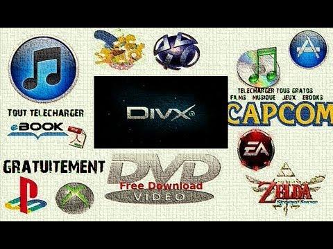 Télécharger gratuitement films musique séries jeux eBook et logiciel.. 2 méthodes