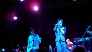 100 Monkeys - Improv Song - Fender Bender - 2011 Liquid Zoo World Tour