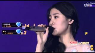 160507 張碧晨-你給我聽好《MusicRadio中國TOP音樂盛典》
