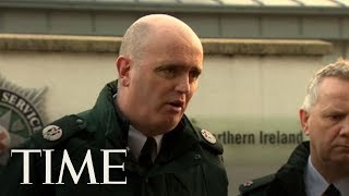 New IRA Blamed For Killing Of Journalist In North Ireland Riots | TIME thumbnail
