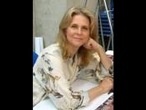 Lindsay Wagner on Quiet the Mind and Open The Heart