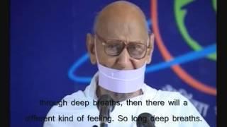 Guided Preksha Meditation by Acharya Mahapragya