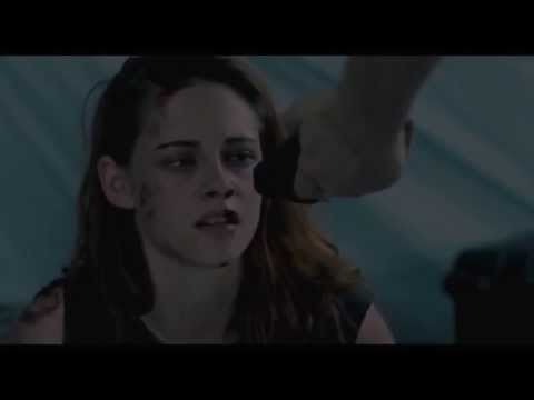 {American Ultra} Mike & Phoebe / Bloodsport