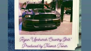 """Download Upchurch """"Country Girls""""  (OFFICIAL AUDIO) Mp3 and Videos"""