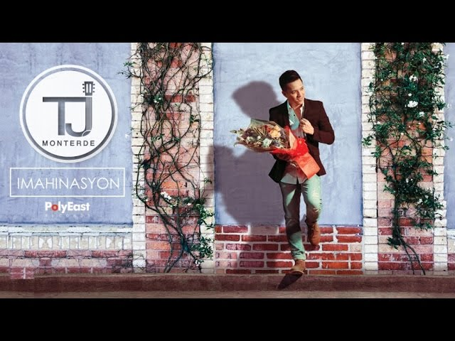 TJ Monterde - Imahinasyon (Official Music Video)
