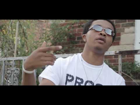 Smoove x Peso - 10 (Official Music Video)