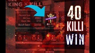 40 Kills h1z1 can believe? 180 best game on EU Legend