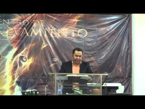 Los que moran en la casa de Jehova. Pastor: Jorge Peña
