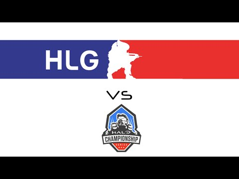 HLG vs HCS - The Tale of Team Mi Seng