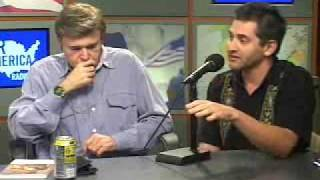 Andrew Koenig & Walter Koenig - Interview About Andrew's Real Passion (2007)