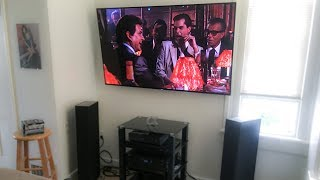 Sony Bravia 65A1E OLED User Experience Review