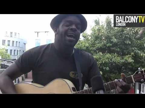 ADRIAN BENN (BalconyTV)