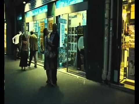 Paris, Je taime - Париж, я люблю тебя (отрывок из фильма)