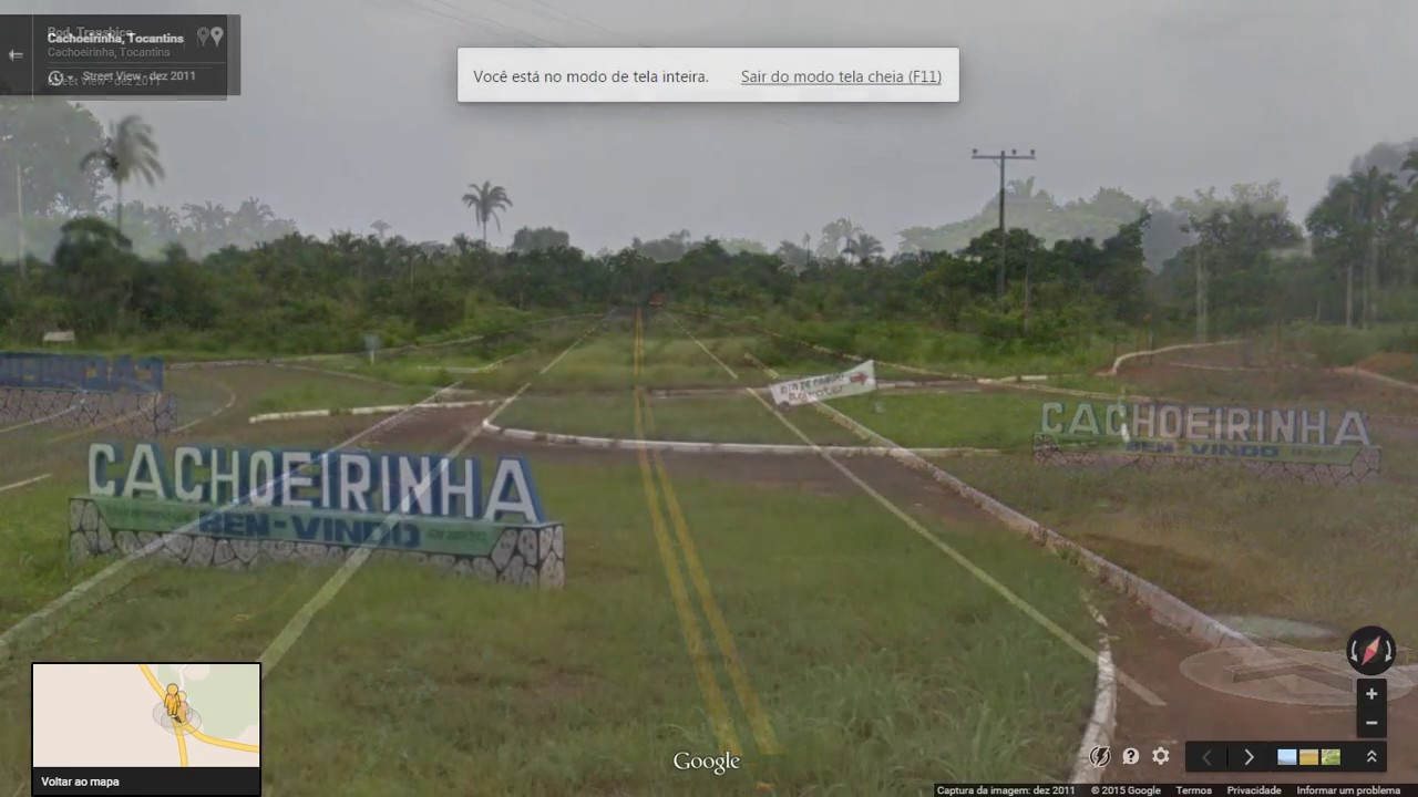 Cachoeirinha Tocantins fonte: i.ytimg.com