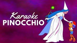 Le nuove avventure di Pinocchio | KARAOKE