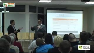 38 я Битва Стартапов, Одесса  Презентация проекта QUIRE(, 2016-04-11T13:59:40.000Z)