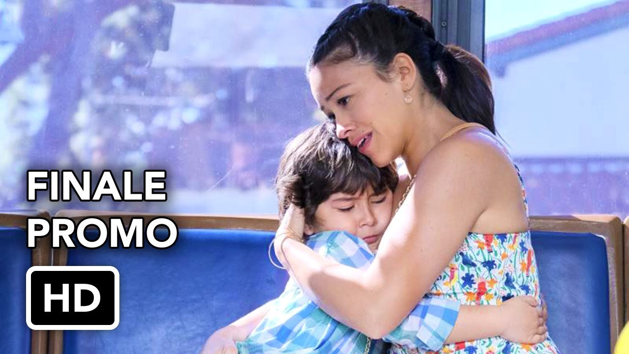 "Jane The Virgin 4x17 Extended Promo ""Chapter Eighty-One ..."