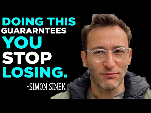 Simon Sinek | How to Actually Win at Business and Beat Your Competitors