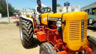 Hindustan_60 HP_New Tractor of Mahindra Price & Full Review India 2019