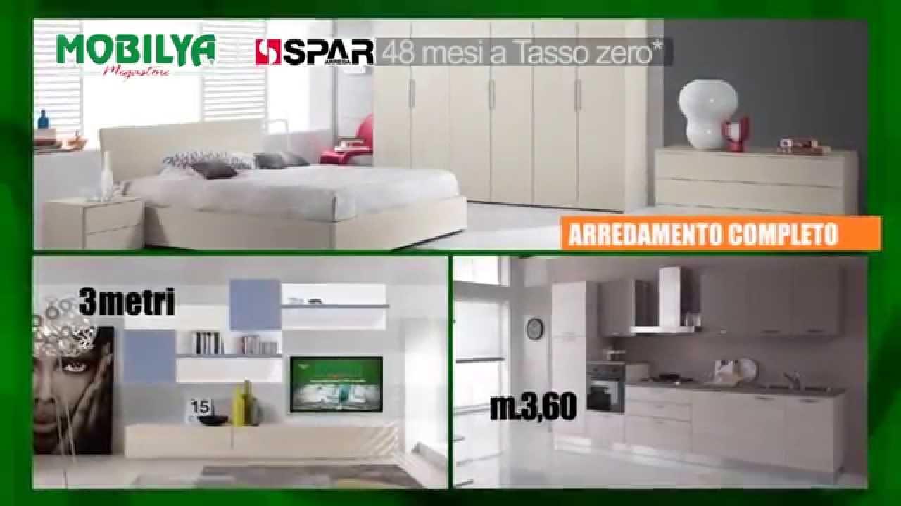 Arredamento casa spar 4890 in esclusiva solo da for Mobilya arredamenti