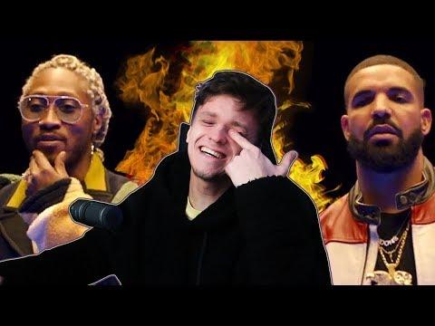 ОЙОЙОЙ! Future - Life Is Good Ft. Drake РЕАКЦИЯ