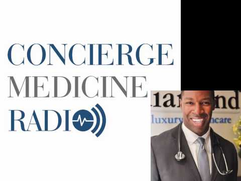 15: How to Become a Medical Expert in the Local Media with Dr. James Pinckney