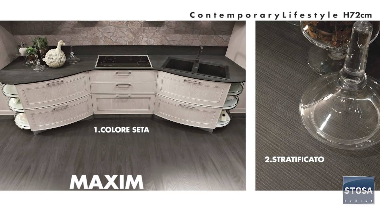 Maxim Stosa. Affordable Stosa Bring With Maxim Stosa. Kitchen Line ...