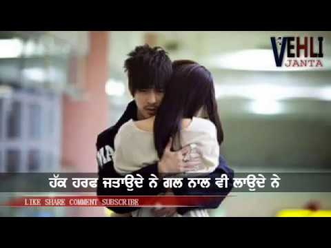 Supne by Harf Cheema whatsapp status | Latest whatsapp status punjabi videos