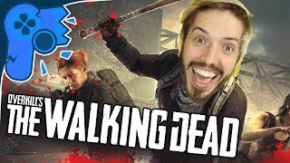 OVERKILL's The Walking Dead | Havin' A Bash!