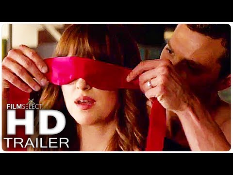 Thumbnail: FIFTY SHADES FREED Trailer 2 (Extended) 2018