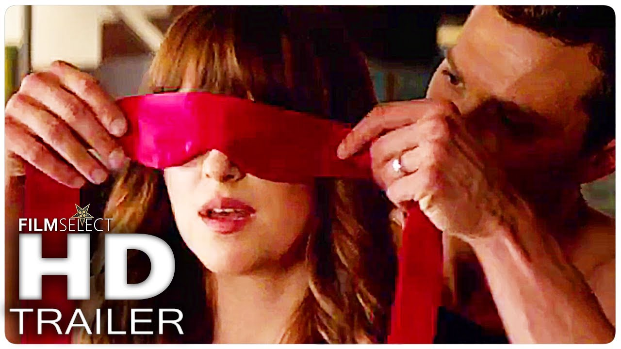 Download FIFTY SHADES FREED Trailers (2018)