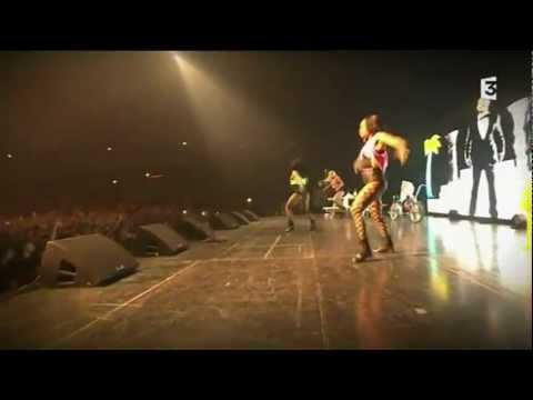 """Download Snoop Dogg """"Drop It Like It's Hot"""" Live @ le Zénith, Paris, France, 07-04-2011 Pt.7"""