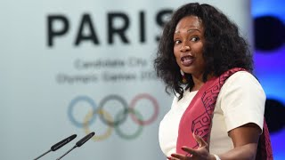 Paris set to celebrate award of 2024 Olympic Games