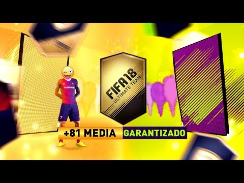 ABRIENDO SOBRES DE +81 DE MEDIA ASEGURADOS !!!