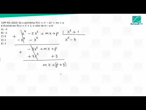 2961 Matemática